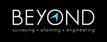 Beyond Logo - Black