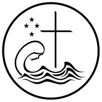 Ferrymead Parish - Logo