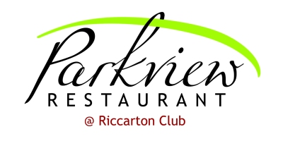 Parkview Restaurant Logo - colour