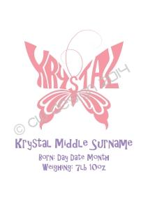 Web - Krystal
