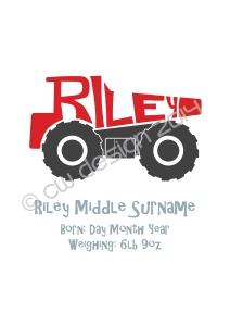 Web - Riley